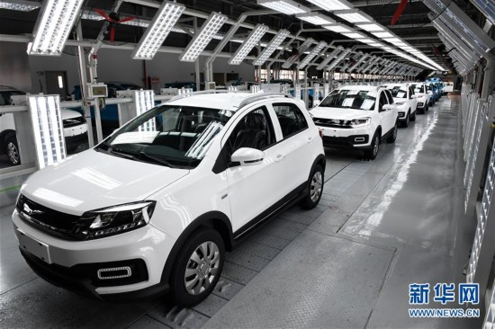 (经济)(1)甘肃快三开奖视频,福建加速发展新能源汽车产业