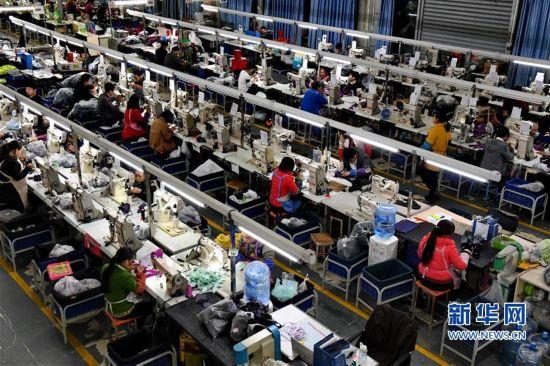 福建莆田:制鞋产业转型升级