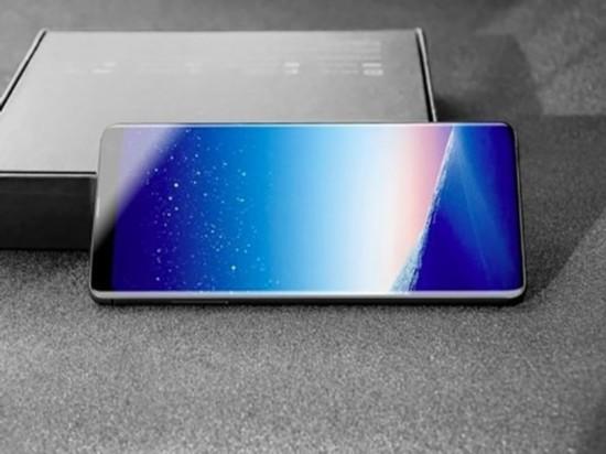 三星S9还未发布竟遭模仿 售价不足2千块