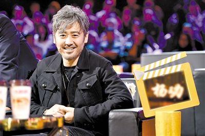 《演员的诞生》录制决赛 吴秀波:多引导演员,保护对方的自信