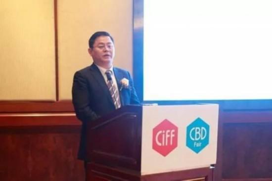 中国家博会联合中国建博会举办新闻发布会