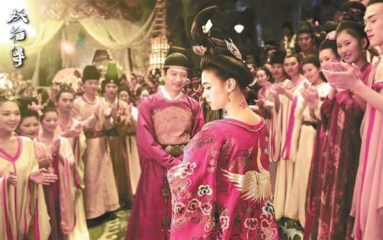 《妖猫传》口碑票房双丰收 陈凯歌大赞张榕容