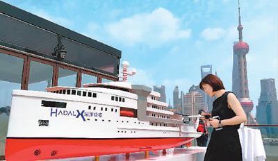 """中国极地科考2017:新建破冰船壮大""""雪龙""""队伍"""