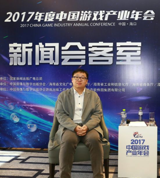 Interview doeg Wang Rujie: we focused on long-term development