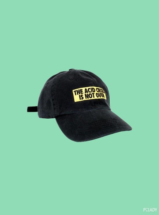 @潮牌官方,请给我来一顶抢镜的帽子吧!