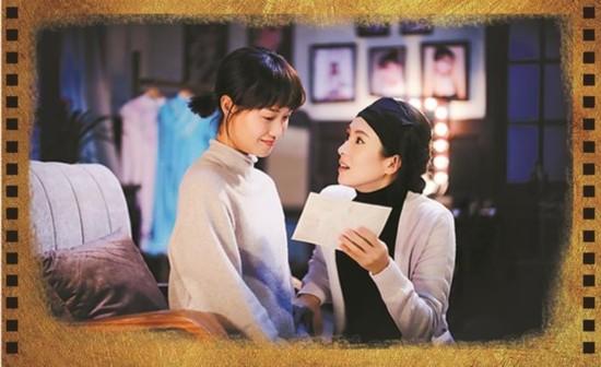 蓝盈莹自曝最想跟周一围搭戏 被看好能夺《演员的诞生》冠军