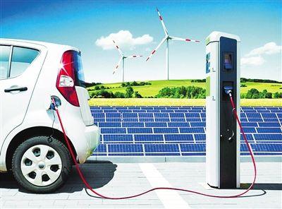 """充电桩""""喂不饱""""未来8000万辆电动车"""