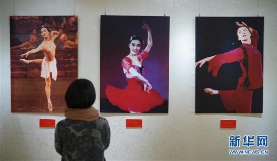 展览领略艺术风采,回望新中国文艺事业的发展历程
