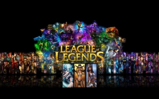 Game expert cultivate lanxiang with QG e-sports club