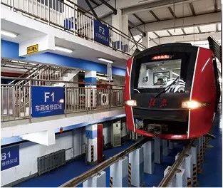 本周六日北京将有三条地铁新线开通