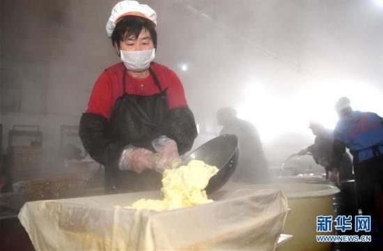 (社会)(1)安徽:特色产业助力脱贫