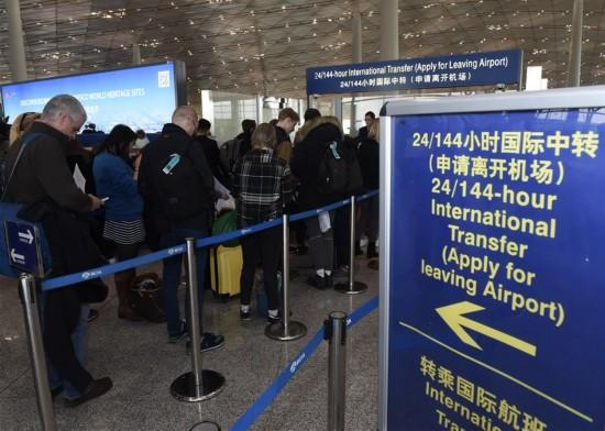 CHINA-BEIJING-TIANJIN-HEBEI-VISA-FREE TRANSIT (CN)