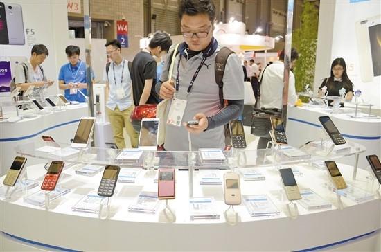 """家庭消费正在逐步迈向""""智·惠""""新时代"""