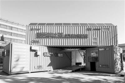 '擎天柱计划'预计在全国范围内建成3000座光储换电站