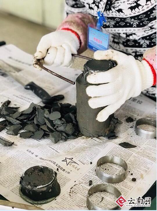 云南首办工程勘察与岩土工程技能大赛