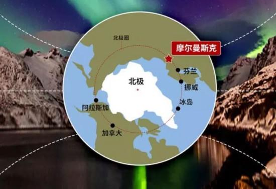 (未完成)这个邻国居然是全球看极光性价比最高的地方
