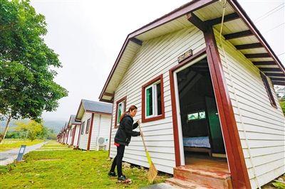 海南:旅游民宿吸纳贫困户就业
