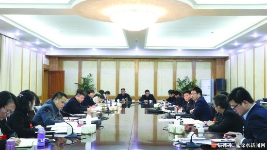 薛凤冠:南京溧水开发区要全力聚焦实体经济