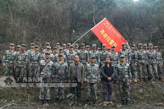 广西扫雷行动助力边境开放发展