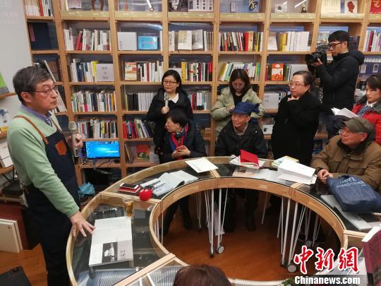 """上海60天""""快闪书房""""落幕带来全新阅读购书体验"""