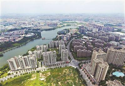 东莞到后年人才住房建设超11万套 放宽外来务工人员准入条件