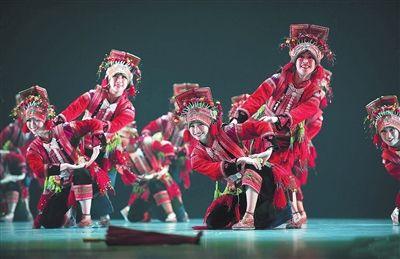 中国盛典荷花奖v盛典舞蹈1月8日三亚举行视频你是图片