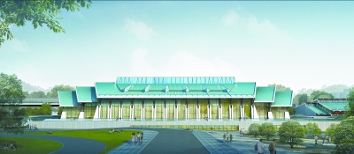 武汉军运会场馆设施项目增至35个