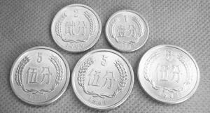 一枚小小的硬币,承载着历史和时代的风貌