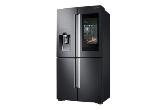 三星冰箱+AKG音响会碰撞出什么黑科技?