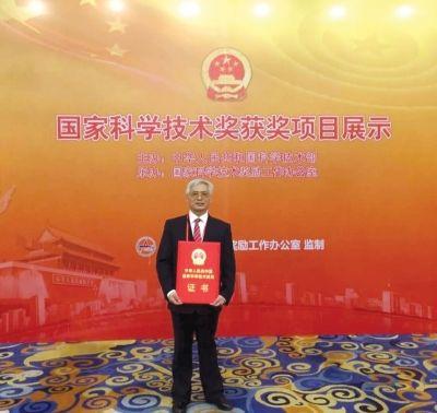 扬州3项目获国家科学技术大奖 质量居全省前列
