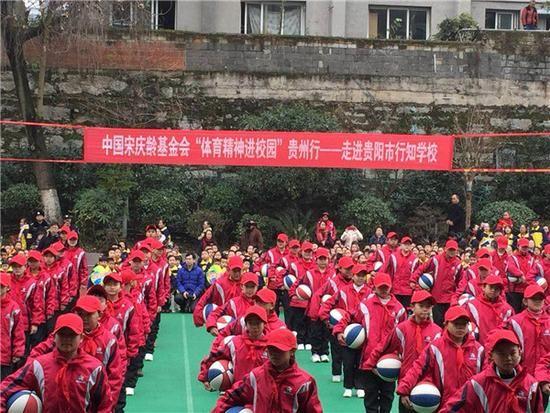 冠军进校园 刘伟博士分享励志故事