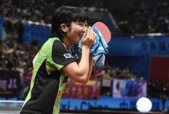 东京奥运日本定目标:要拿30金,乒羽就是突破口