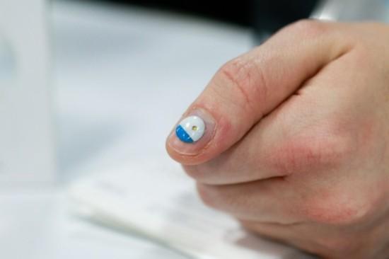 欧莱雅发布UV Sense 一款可抗癌的设备