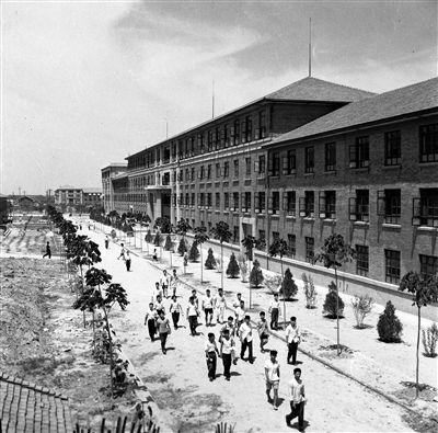 踏歌向西——西安交通大学传承与发展西迁精神纪实