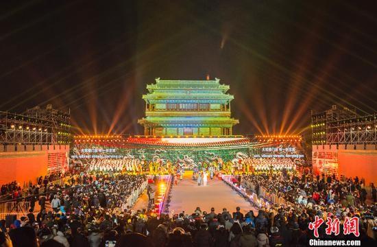 配合中轴线申遗北京将对社会单位占用文物进行腾退毒霸社区