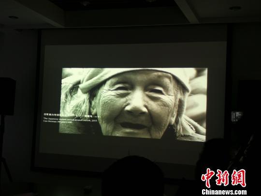 影评人:慰安妇题材影片让民族记忆更加完整cf寻找战龙第二季活动