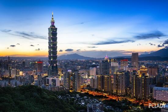 逛台湾,必须要打卡的6个景点