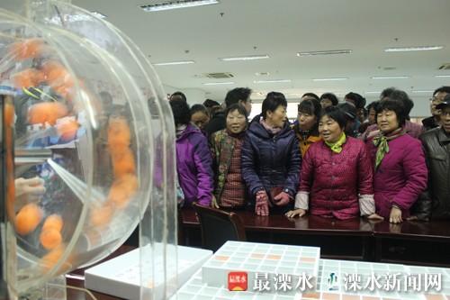 南京溧水确定32件民生实事 提升幸福指数