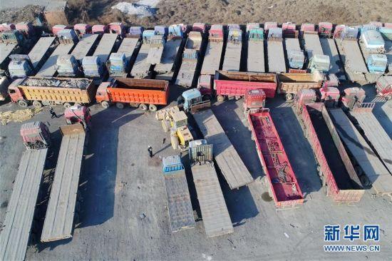 (社会)(1)河北省累计淘汰黄标车老旧车130多万辆