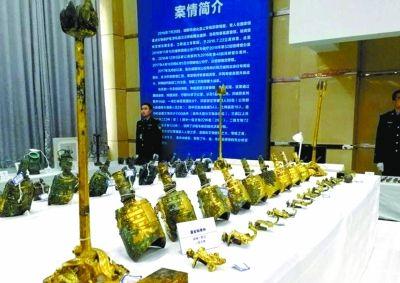藏历史藏文化藏艺术的文明之藏逐渐成为收藏新趋势