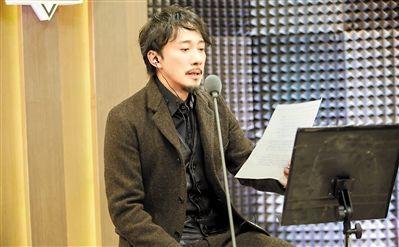 赵立新周一围潘粤明《声临其境》用声音演戏震惊观众