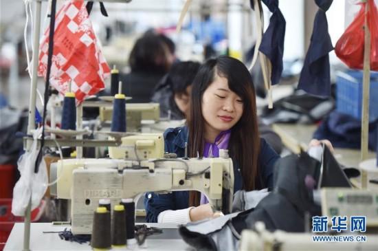 (经济)(2)福建石狮:产业联盟促传统产业抱团发展