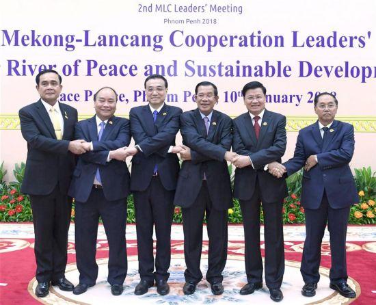 CAMBODIA-PHNOM PENH-LI KEQIANG-2ND LMC