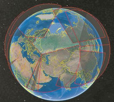 北极熊的新天眼:俄打造全方位远程导弹预警雷达网网王之月歌临夏
