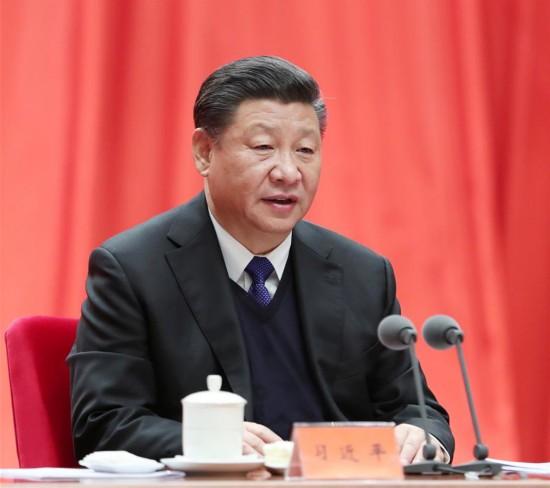 CHINA-BEIJING-XI JINPING-CCDI-SESSION (CN)