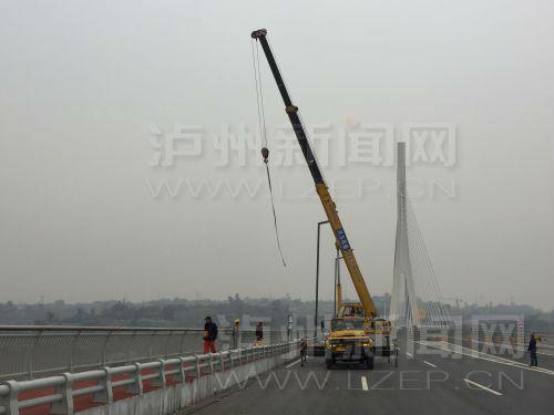泸州沱江六桥及连接线本月20号左右全面开放通车(分离图)QQ图片20180112190950