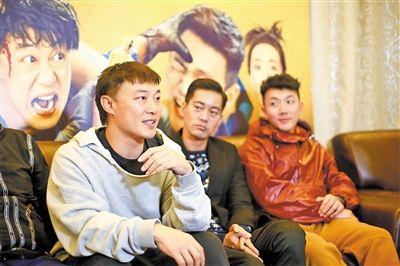 陈奕迅透露《卧底巨星》助自己走出心态低谷【s6ap打野天赋】