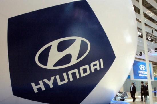 现代在华销售遇挫 欲在东南亚建汽车制造厂