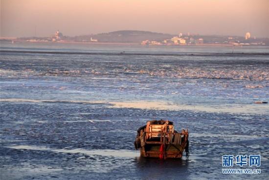 (环境)(2)冰封海湾