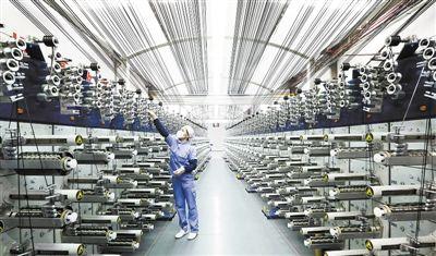 T800级碳纤维实现千吨级量产